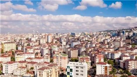 İstanbul'da kiralık ev bulmak zorlaştı!