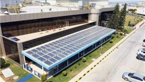 PepsiCo Türkiye, güneş enerjisi yatırımlarını büyüttü