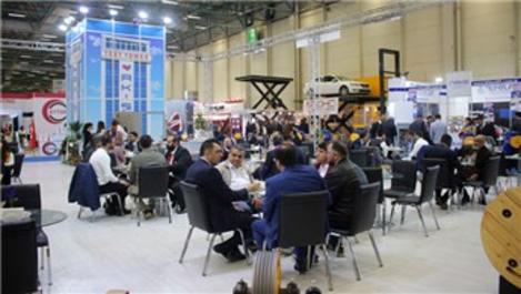 Asansör endüstrisi, Asansör İstanbul'da buluşacak!