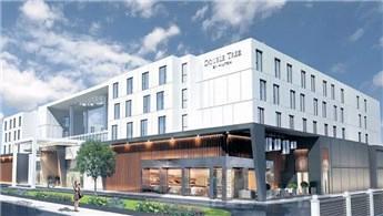 Double Tree by Hilton Çanakkale yıl sonunda açılacak