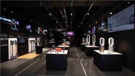 Dyson Demo Store, Türkiye'de ilk kez açıldı