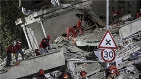 İzmir Doğanlar Apartmanı iddianamesi kabul edildi!