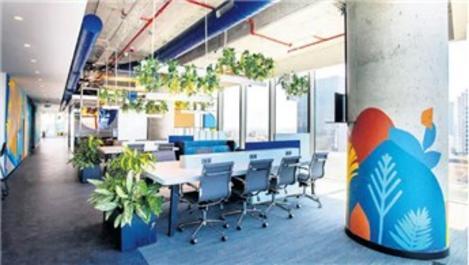 Şirketlerin yeni tercihi 'esnek ofis' alanları
