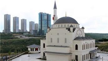 Avcılar, Hazret-i Ebubekir Camisi'ne kavuştu