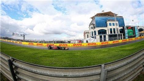 Formula 1'de Türkiye Grand Prix'si yeniden takvime alındı