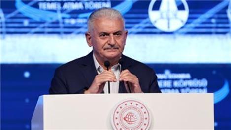 'Kanal İstanbul, denizdeki oksijen azalmasını ortadan kaldıracak'