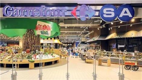 CarrefourSA, yıl sonuna kadar 200 market açacak