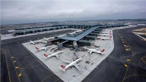 İstanbul Havalimanı ve THY'den yeni rekorlar!