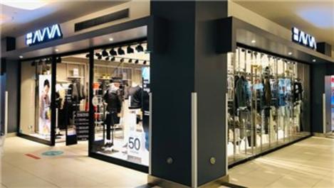 Gebze Center AVM'de AVVA ve Aker mağaza açtı