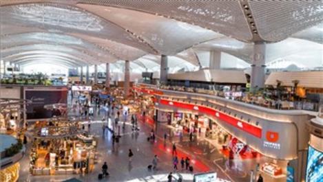 İstanbul Havalimanı'ndan rekor üstüne rekor!