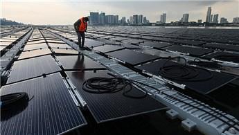 8 m2 çatısı olan GES'ten binlerce lira kazanacak