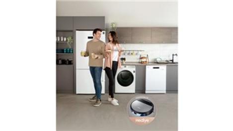 Samsung'tan robot süpürge hediye fırsatı!