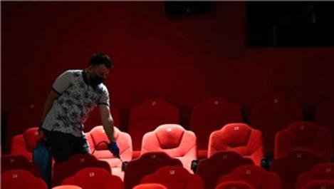 Sinema salonları misafirlerini ağırlamaya hazır!