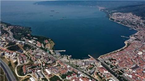 Bursa kıyılarında müsilaj etkisini kaybetti