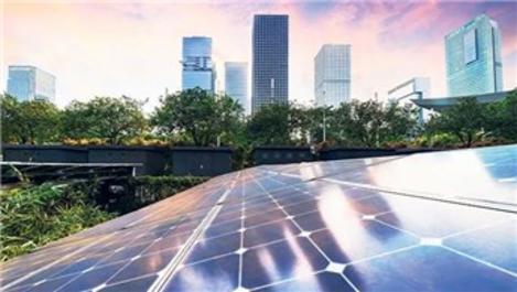 600 bin evin elektriği güneşten sağlanacak