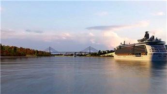 Kanal İstanbul ile ilgili 14 bin sayfa teknik analiz bulunuyor