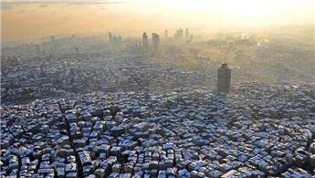 Hava kirliliği, trafik kazalarından 6 kat fazla can alıyor