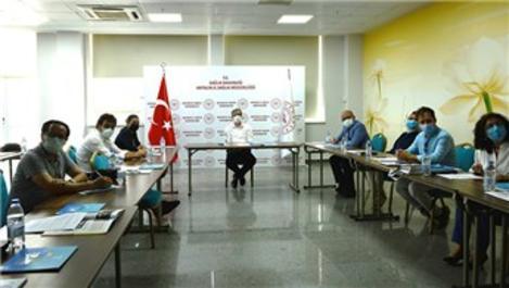 Antalya'da yüzme suyunun kalitesi belirlenecek