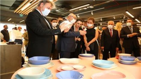 Kütahya Porselen yeni konseptiyle İzmir'de!