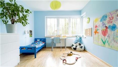 Evlerde iyi hissettiren renkler neler?