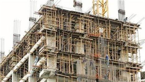 Türkiye, inşaat malzemeleri ihracatında 9'uncu sırada!