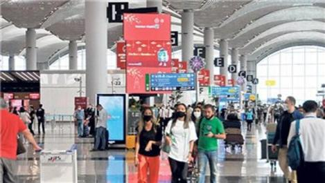 İstanbul Havalimanı'ndan 'Destination Summer'a tam destek!