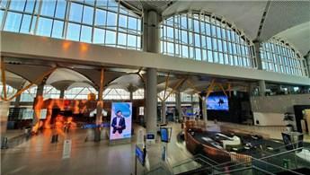 İstanbul Havalimanı'nın Sağlık Sertifikası yenilendi