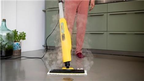 Kärcher'den derin hijyen ve temizliğin yeni yolu!