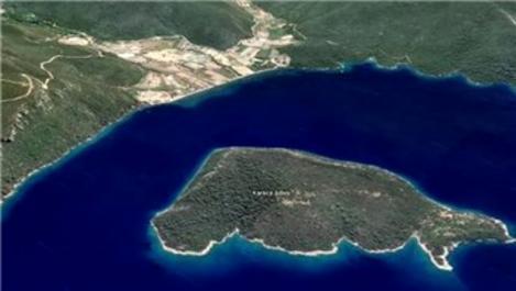 Karaca Adası'nın satış fiyatı 225 milyon TL'ye çıktı