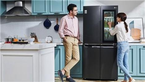 LG buzdolabı kampanyası ile bayram coşkusunu ikiye katlıyor