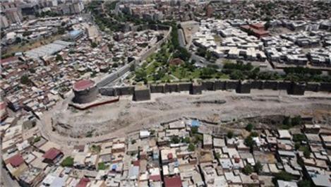 Diyarbakır'ın çehresini değiştirecek projeler hayata geçiriliyor
