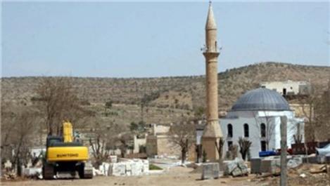 Mardin'de Sultan Şeyhmus Külliyesi'nin temeli törenle atıldı