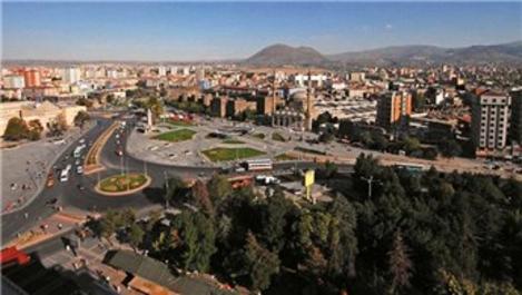 """Kayseri'de bir bölge """"riskli alan"""" ilan edildi"""
