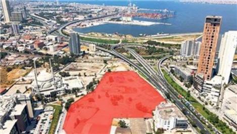 Folkart'tan İzmir'in göbeğine 4 milyar TL'lik proje!