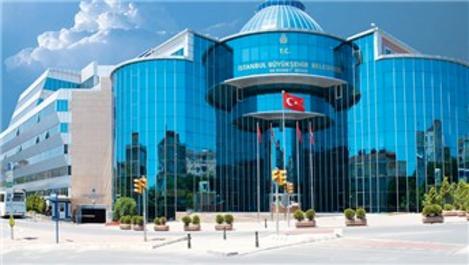 İBB'nin Merter'deki hizmet binasının satışı iptal edildi