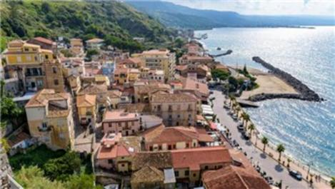 İtalya'nın Calabria bölgesine taşınana 33 bin dolar ödenecek