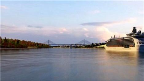Kanal İstanbul ne kadar sürede tamamlanacak?
