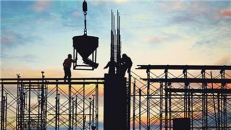 Türk müteahhitlere yurtdışında 6,5 milyar dolarlık proje!