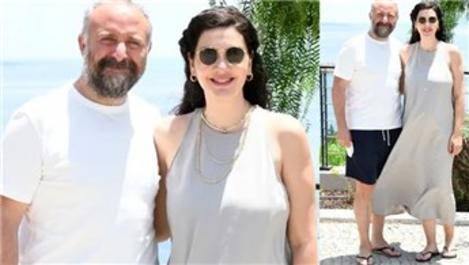 Halit Ergenç-Bergüzar Korel çiftine villa dolandırıcılığı şoku!