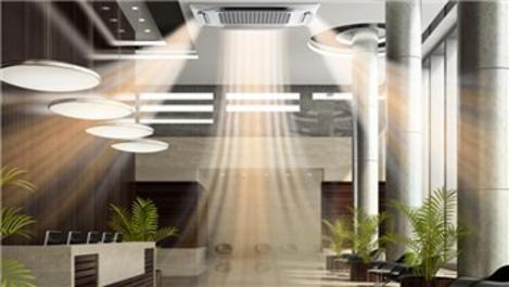 LG HVAC sanal deneyimi yeni iklimlendirme çözümlerini sunuyor