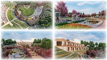 TOKİ Giresun Millet Bahçesi projesinin ihalesi yapıldı!