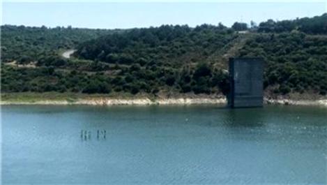 'İstanbul'da su krizi olasılığı yüksek'