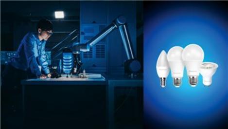 Panasonic LED serileriyle şıklık ve tasarruf bir arada!