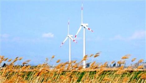 Türkiye rüzgardan hidrojen üretiminde avantaja sahip!