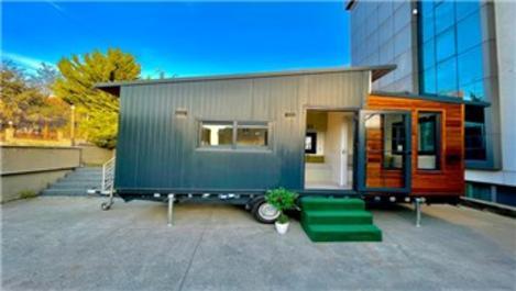 Tiny House evlere olan talep her geçen gün artıyor!