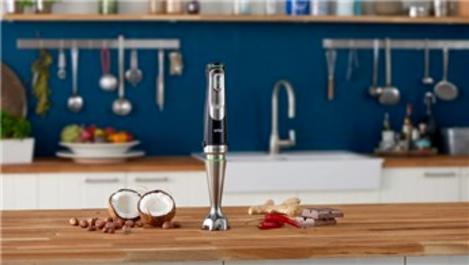 Mutfakların yeni gözdesi Braun MultiQuick serisi!