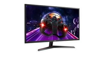 LG Full HD IPS monitörlerle geniş açı, gerçek renk!