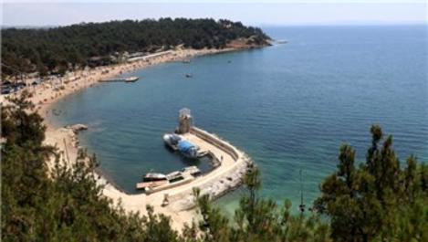 Saros Körfezi'ne ilgi yeni yatırımlarla arttı