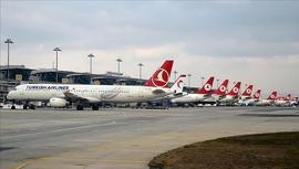 THY, ağustosta yolcularını 254 destinasyona uçuracak!