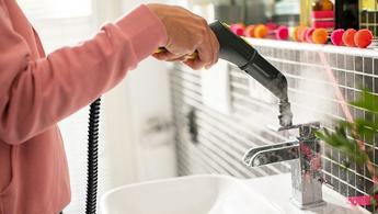 Buharlı temizlik makinesi alırken nelere dikkat edilmeli?